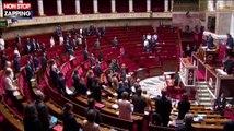 Jacques Chirac est décédé : les députés observent une minute de silence à l'Assemblée (vidéo)