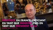 Jacques Chirac mort : Line Renaud en larmes lui rend hommage