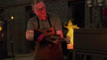 Forged in Fire S06E30 Genghis Khan's Sword (2019)
