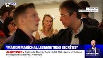 """""""Marion Maréchal, les ambitions secrètes"""": L'ISSEP, l'école en sciences politiques de Marion Maréchal à Lyon, est-elle un succès ?"""