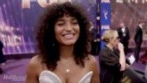 Indya Moore Talks the Impact 'Pose' Has Had on Audiences   Emmys 2019