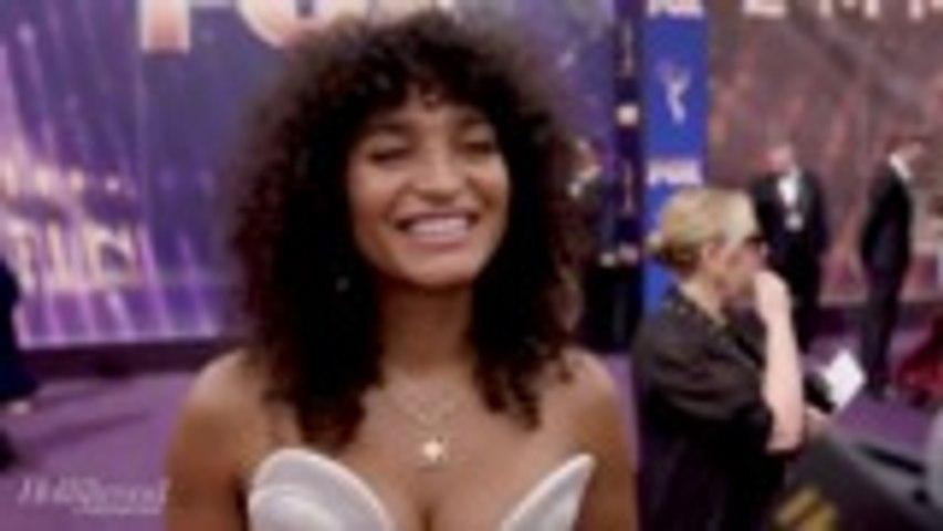 Indya Moore Talks the Impact 'Pose' Has Had on Audiences | Emmys 2019