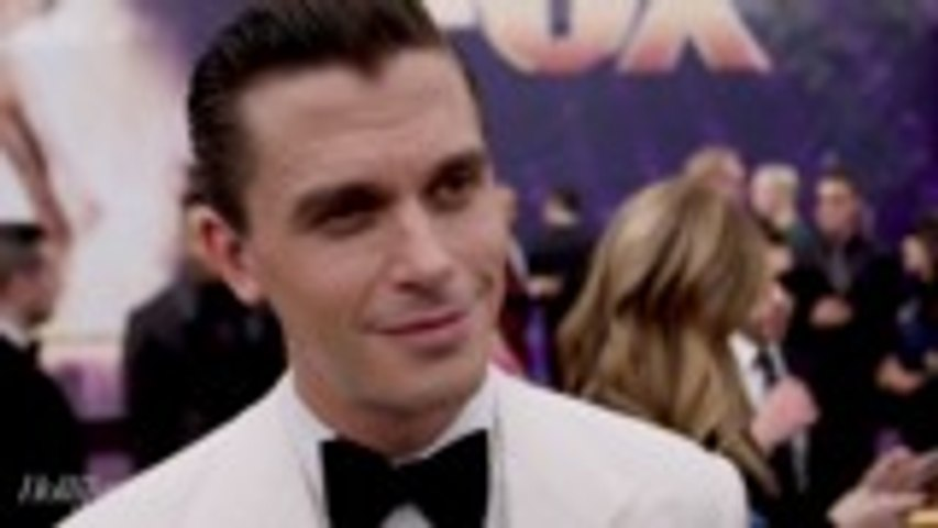 'Queer Eye' Star Antoni Porowski Talks Famous Fan Viola Davis and a Possible Cooking Show | Emmys 2019