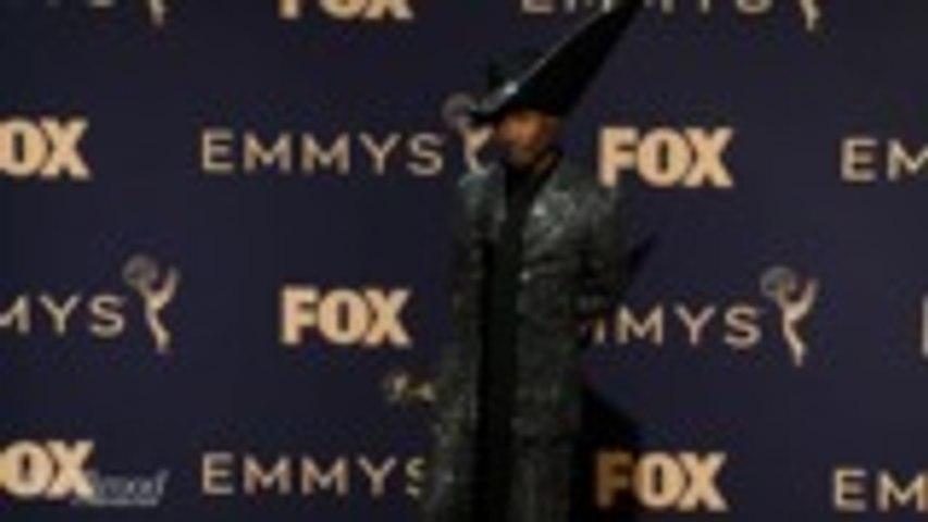 Billy Porter on Acting Win for 'Pose' | Emmys 2019
