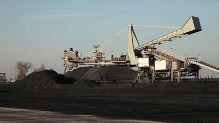 Polonia, un país atado al carbón