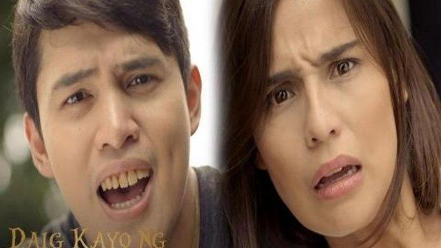 Daig Kayo Ng Lola Ko: Juancho, the feeling macho | Episode 125
