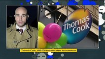 Thomas Cook : nouveau coup sur la tête du Royaume-Uni en plein Brexit