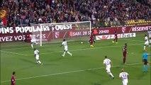 But Serhou GUIRASSY (39') FC Metz - Amiens SC (1-2)