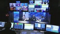 """Audiences télé de dimanche soir : TF1 en tête avec """"Sous le même toit"""""""