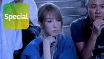路嘉欣 Jozie Lu《蝕日 Eclipse》MV幕後花絮【HD】