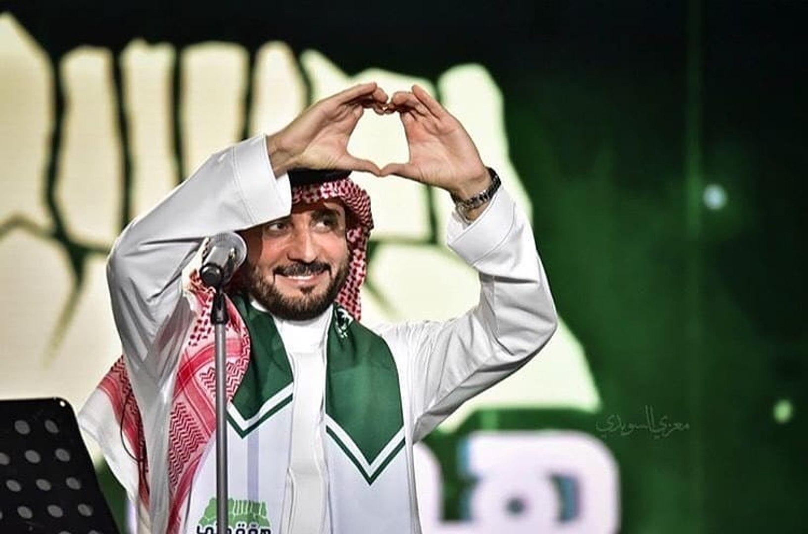 نتيجة بحث الصور عن ماجد المهندس في السعودي