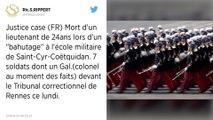 Mort d'un élève de Saint-Cyr-Coëtquidan. Le procès est renvoyé au 9 décembre