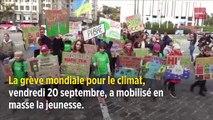 Climat : Macron invite les jeunes à manifester… en Pologne !