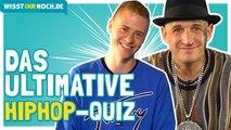 MC Bogy – Wie viel HipHop steckt in dir? ⚡   Wisst ihr noch?