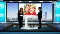 """Julie Pietri malade et amaigrie : elle évoque ses """"petits ennuis de santé"""" (exclu vidéo)"""