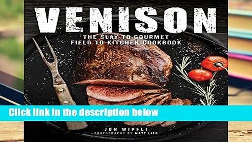 [Doc] Venison