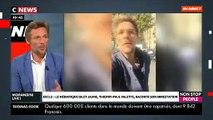 """EXCLU - Le gilet jaune Thierry-Paul Valette raconte son arrestation mouvementée dans """"Morandini Live"""" - VIDEO"""