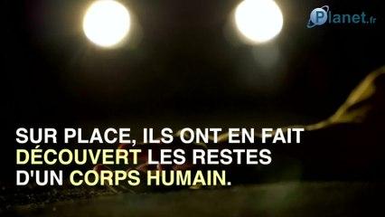 Essonne : sans le savoir, des dizaines de voitures ont roulé sur un cadavre