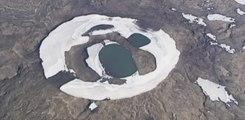 Le glacier islandais Okjökull a disparu