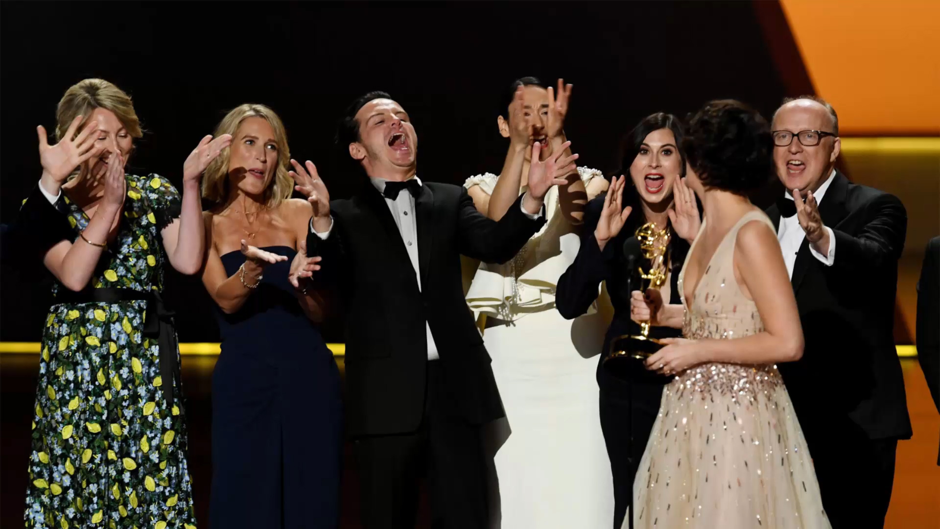 'Fleabag' wins Outstanding Comedy Series at 2019 Emmy Awards