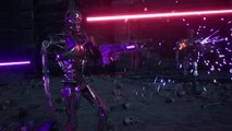 Terminator Resistance - Trailer (PS4, Xbox One, PC)