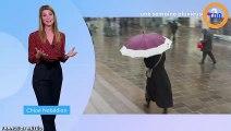 La météo de Chloé Nabédian sur France 2, diffusée avec une erreur de montage énorme !