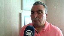 'Türk turizmci, misafirlerini mağdur etmez' - ANTALYA