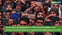 TRAI seeks view on 11-digit mobile numbers