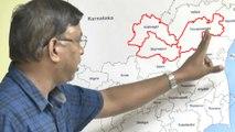 TN Weather Update | அரபிக் கடலில் உருவானது ஹிகா புயல்.. இந்த மாவட்டங்களுக்கு மழை இருக்கு