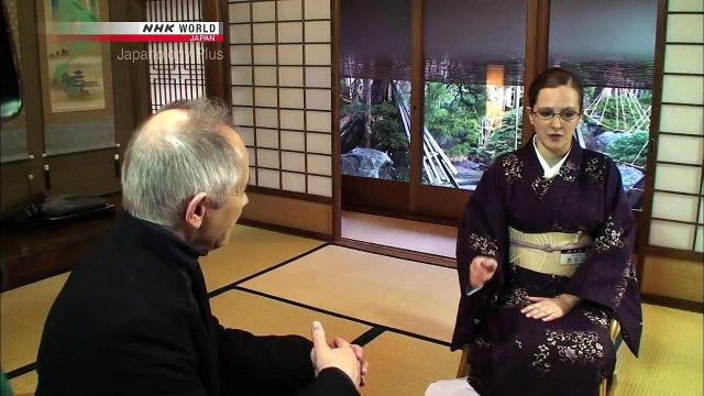 Japanology Plus - Japanophiles : Carine Lafitte