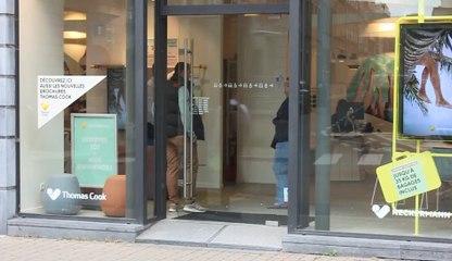Faillite de Thomas Cook : Neckermann rassure ses clients