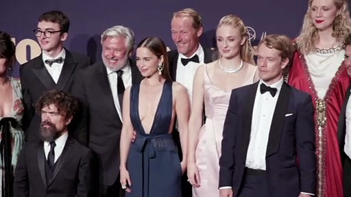70th Emmy Awards handed out to deserving winners