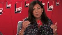 """Anne Hidalgo réfléchit à interdire le Airbnb dans plusieurs arrondissements parisiens estimant que """"beaucoup n'en peuvent plus"""""""