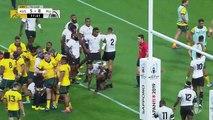 Extended Highlights : Australia v Fiji