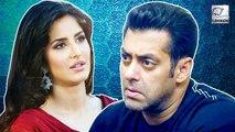 Katrina Kaif BREAKS SILENCE On Affair With Salman Khan