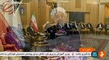 روحاني يتجه إلى الأمم المتحدة لكسب الدعم لطهران في مواجهة الضغوط الأمريكية