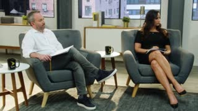 Entrepreneur Elevator Pitch S4 Ep5: 'I Invest in People'