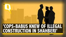 Exclusive   Builder from Gr Noida's Shahberi Admits Bribe Was Paid to GNIDA, Police