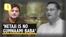 'Netaji Bose No Baba': Bengali Film 'Gumnaami' Shrouded in Controversy
