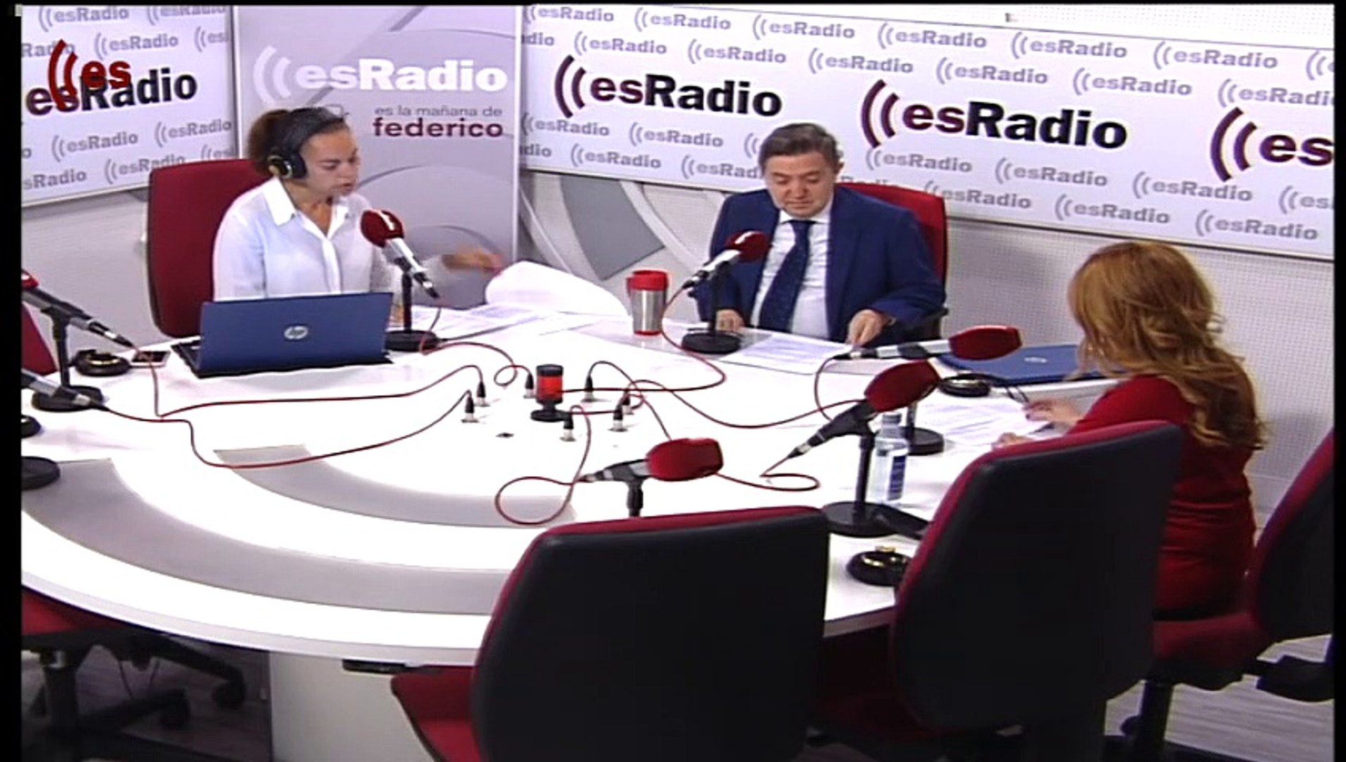 Federico a las 7: Errejón da el salto a la política nacional bajo la protección de Sánchez