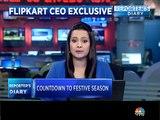 Huge amount of customer demand is building up, says Flipkart's Kalyan Krishnamurthy