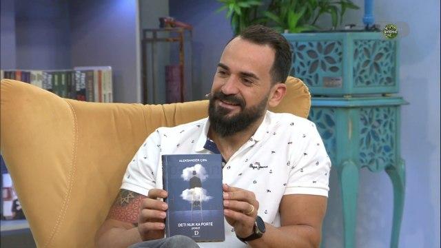 I ftuar VIP – Aleksandër Çipa dhe Akri Çipa - Në Shtëpinë Tonë, 23 Shtator 2019, Pjesa 2