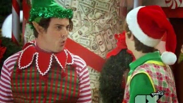 Kickin It Season 2 Episode 23 - Oh, Christmas Nuts!