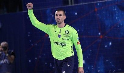 Résumé de match-EHFCL-Brest/Montpellier-21.09.20199