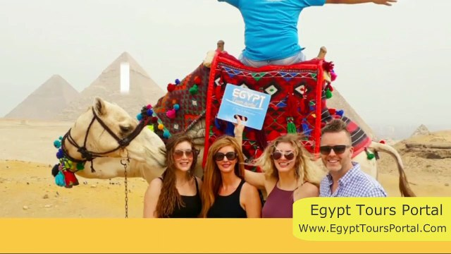 Private Day Trip to Cairo from Hurghada by Plane