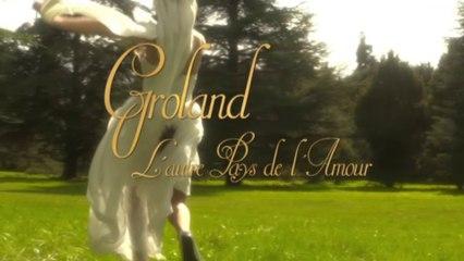Sponsor : ''Groland autre pays de l'amour''