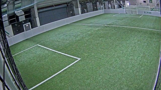 09/23/2019 08:00:01 - Sofive Soccer Centers Rockville - Maracana