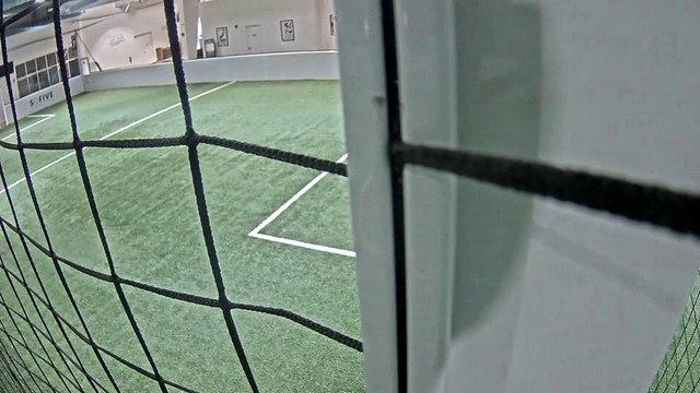 09/23/2019 08:00:02 - Sofive Soccer Centers Rockville - Monumental