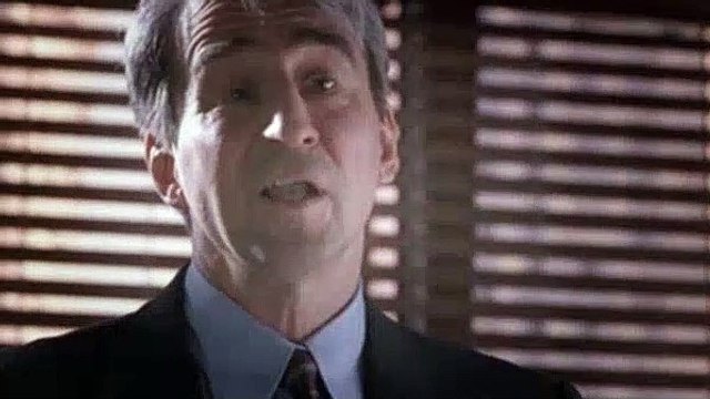 Law & Order Season 8 Episode 16 Divorce
