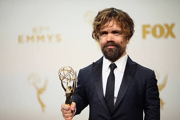 Peter Dinklage Breaks Recordat the 2019 Emmy Awards
